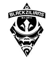 Blackzilians_logo